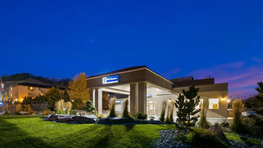 Best Western Mountainview Inn, Columbia-Shuswap