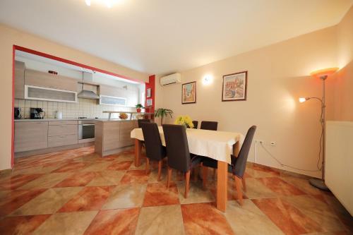 Apartment Lucy, Zadar
