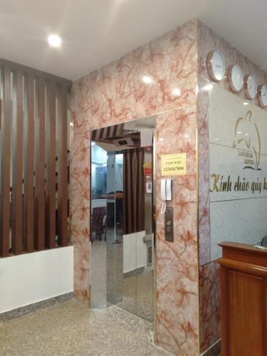 Lan Quan Hotel, Cô Tô