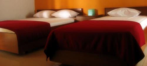 Hotel Safari, Magelang