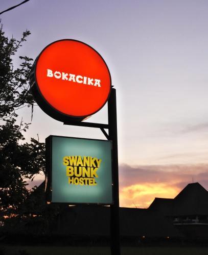 Swanky Bunk Hostel, Badung