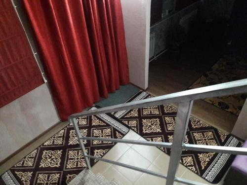 Ayperi Guest House, Jumgal