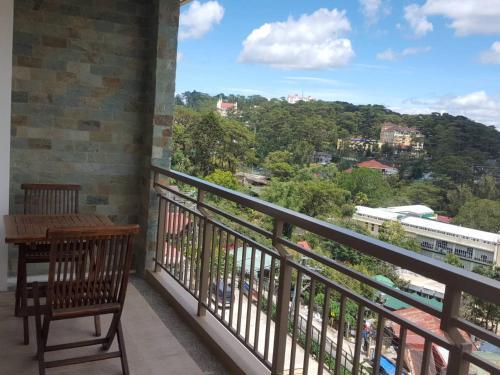 Regs Bristle Ridge Residences, Baguio City