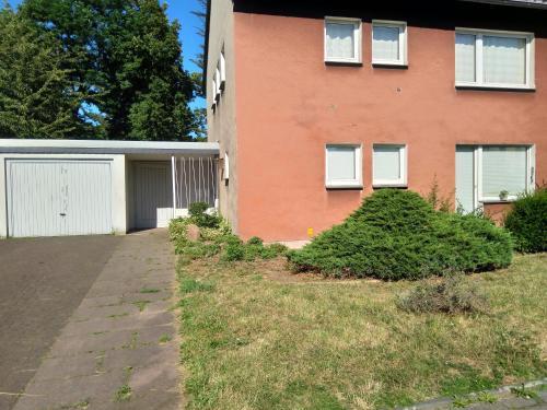 Ferienwohnung Speldorf, Mülheim an der Ruhr