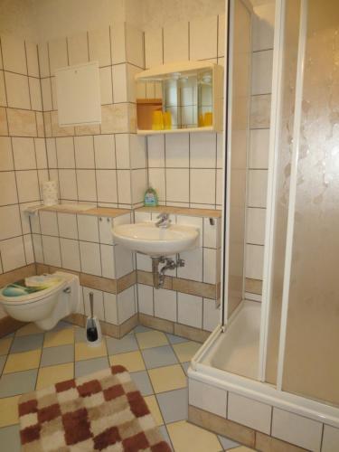 Zimmervermietung zum See, Nordsachsen