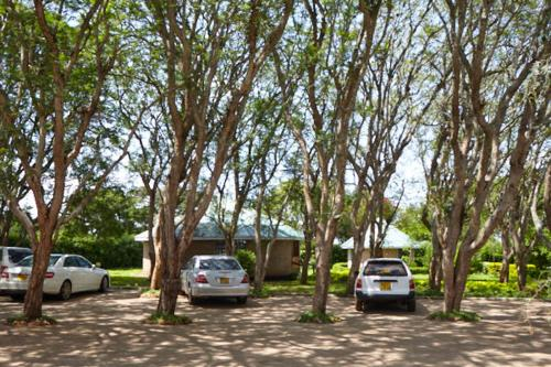 ACK Resort Salama, Makueni County, Kilome