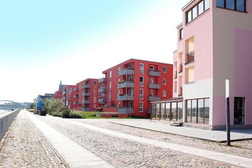Pension Oderblick, Frankfurt (Oder)