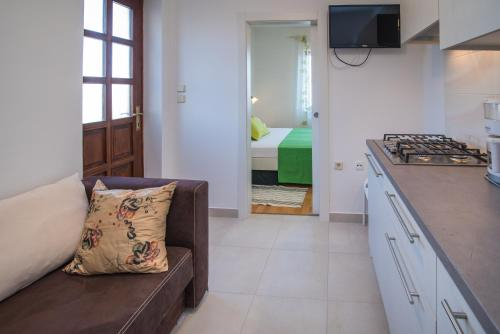 Apartments Jagoda, Vrbnik