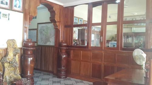 Heng Sokchamroeun GuestHouse, Choam Khsant
