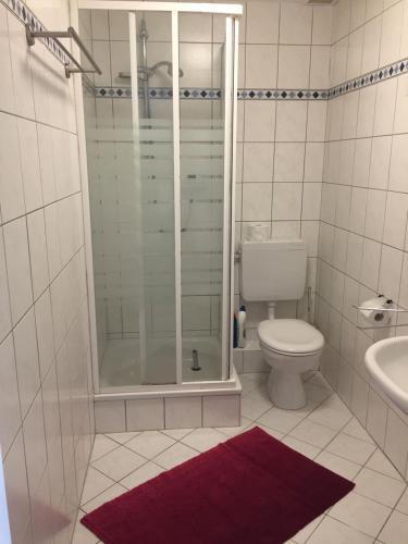 Apartment 28 o M, Recklinghausen