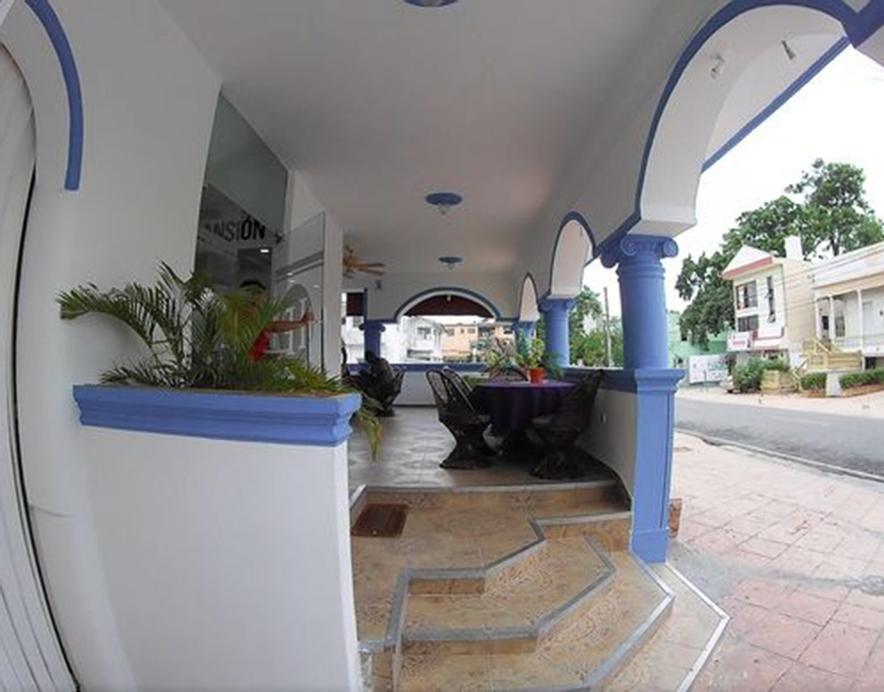 Hotel Primaveral - Mansion S.D., Distrito Nacional