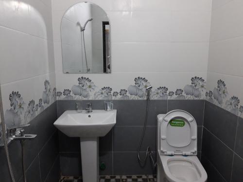 Nha nghi T&T Motel, Đồng Văn