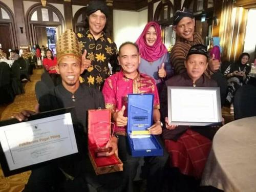 Homestay Panji & Vadila, Belitung