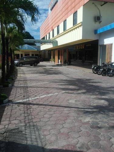 Aurelia Hotel by Kimson, Maluku Tenggara