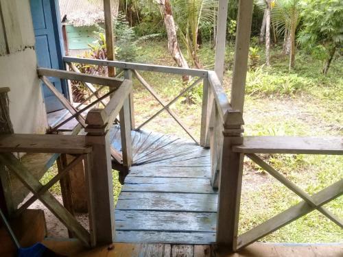 Villa Delima Tual, Maluku Tenggara