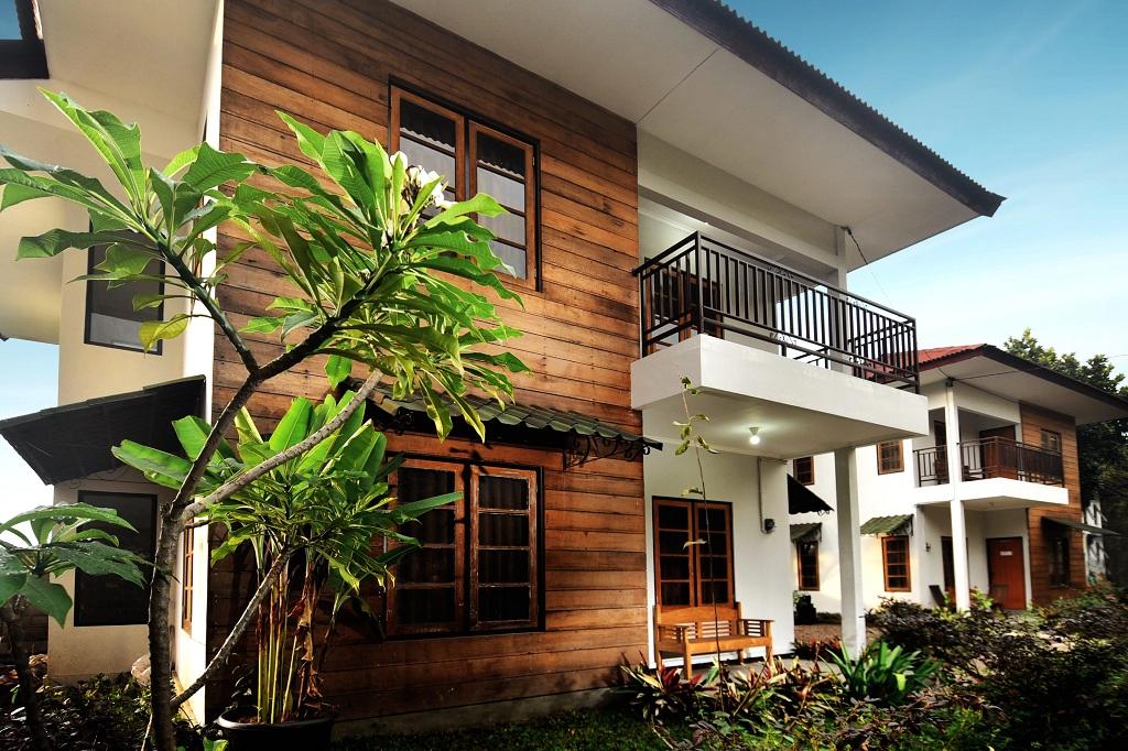Puri Saras Family Garden Hotel Syariah, Bandung