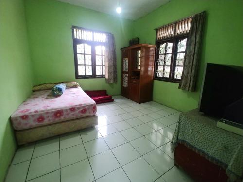 a Mint House, Bogor