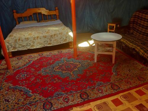 Traveller's Guesthouse, Ölgii (city)
