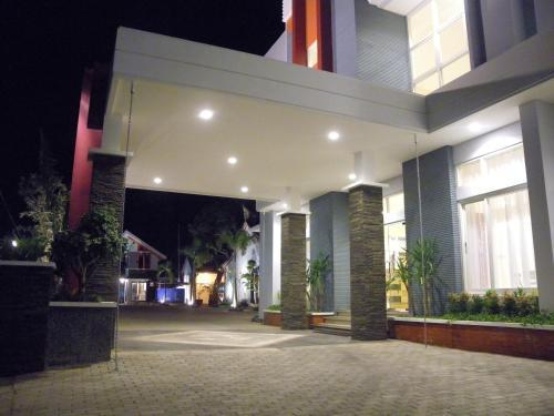 Antika Hotel, Rembang
