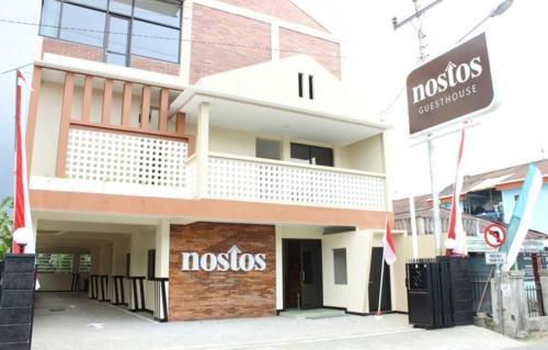 Nostos Guesthouse, Wonosobo