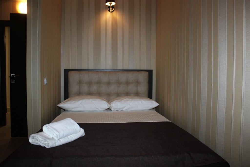 Hotel Verhovina, Kyievo-Sviatoshyns'kyi