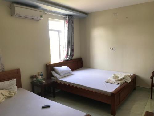 Anh Nguyen Hotel, Cô Tô