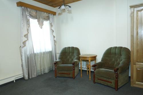 Argishti Hotel,
