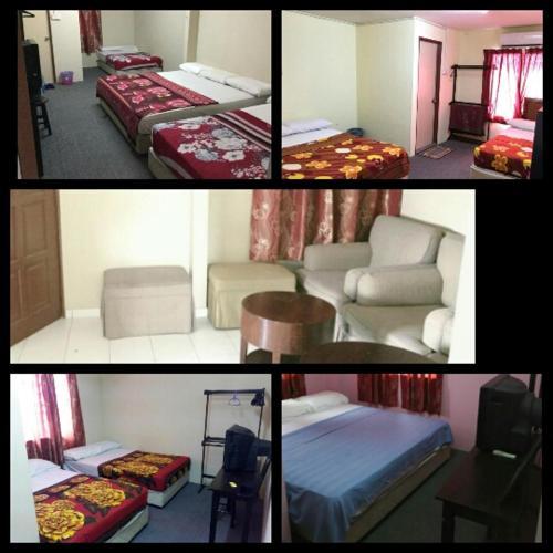 Homestay Sri Warisan 2, Hulu Langat
