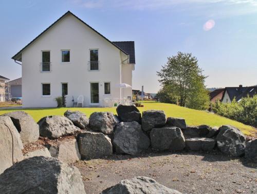 FeWo ODEM + WELL, Marburg-Biedenkopf