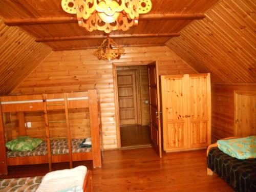 Гостевои дом Тихоняты, Ushat