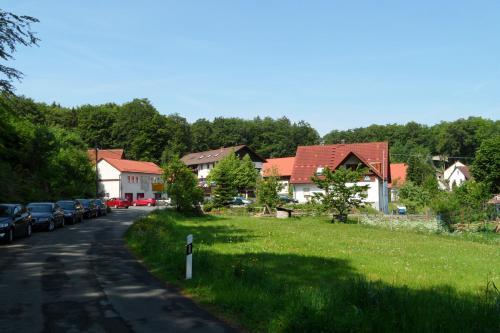 FeWo/GZ Hannelore Muller, Bayreuth