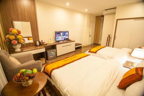 Thien Phu Hotel, Lạng Sơn