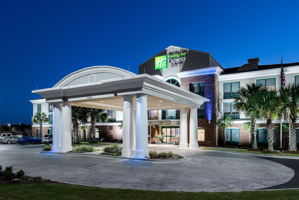 Holiday Inn Ex Hotel & Suites Florence I-95 & I-20 Civic Ctr, Florence