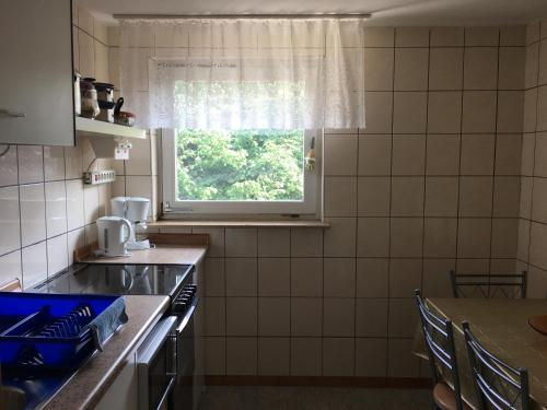 Zentrale Wohnung (Essen Duisburg Dusseldorf), Mülheim an der Ruhr