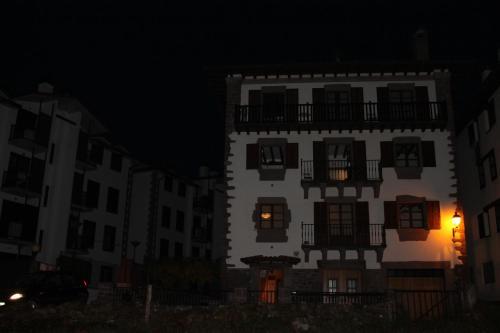 Aritza Apartamentos Turisticos Rurales, Navarra