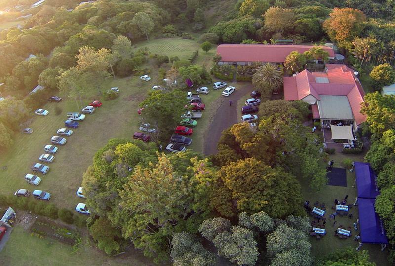 Bounty Lodge Apartments, Norfolk Island