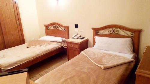Applicators Hotel, Unorganized in Aswan