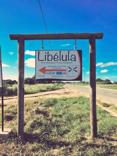 Libelula Lodge, Nacala Velha
