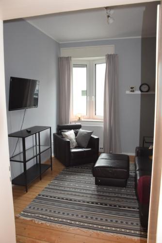 Treverer Apartments, Trier