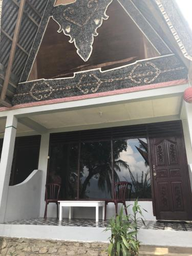 Leokap Homestay, Samosir