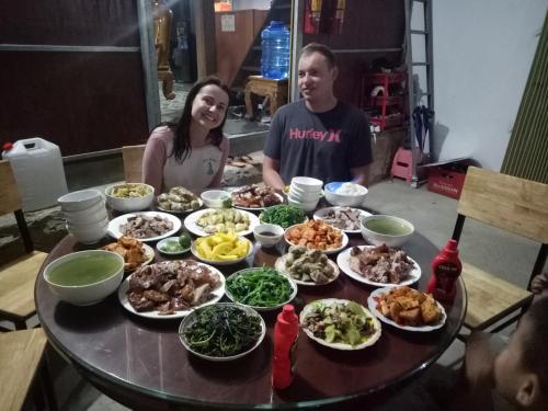 Thu thuy homestay, Yên Minh