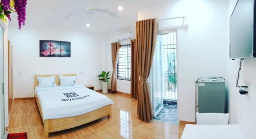 Can ho Minh Đan, Nha Trang