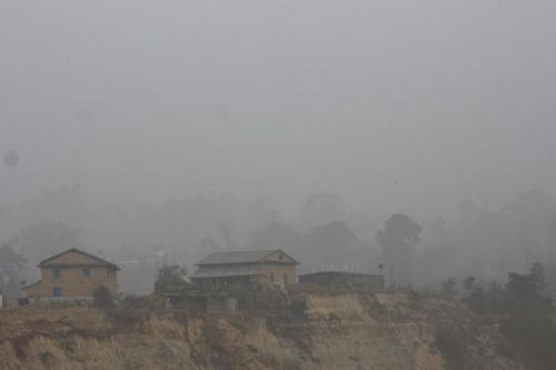 PanthiDurga, Lumbini