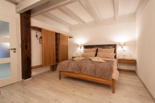 La Maison au Vert, Haute-Saône