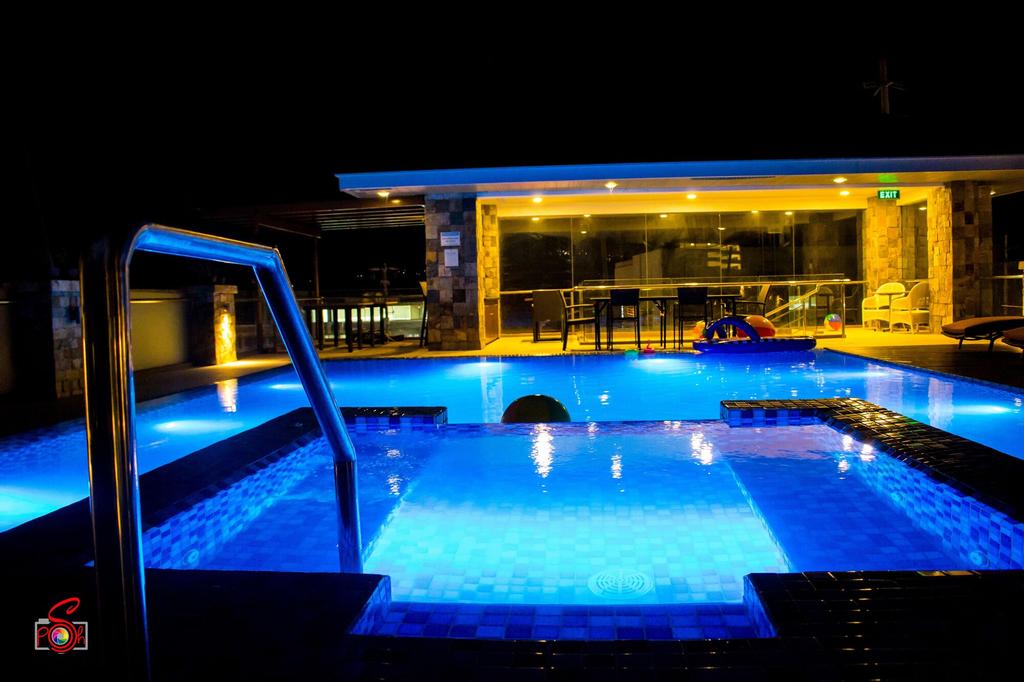 Hotel Marciano, Calamba City