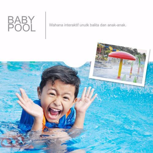 Sangkan Resort Aqua Park, Kuningan