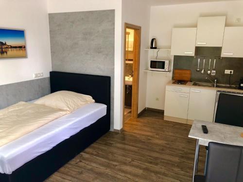 Hecht Apartments, Straubing-Bogen