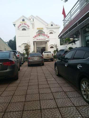 Hotel Trong Thiem, Bảo Lộc