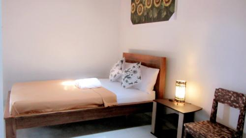 Green Private House, Gianyar