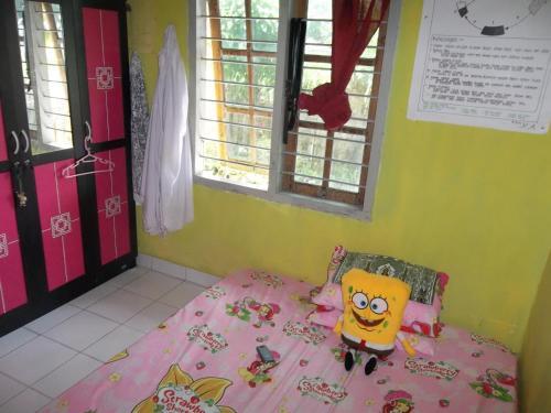 Merphty Home stay @ indramayu, Indramayu